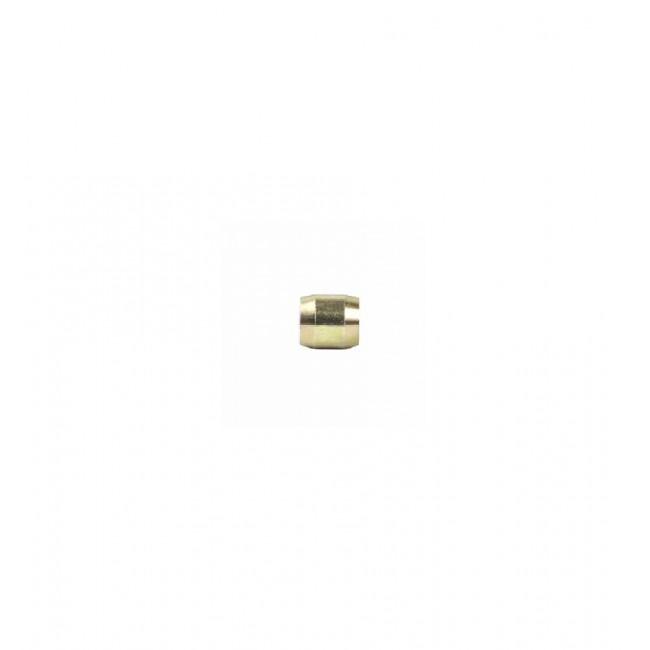 кольцо  Ø8 металл