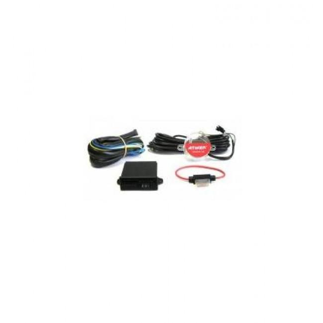 Переключатель LPG-CNG  (инжектор) без указателя уровня3011