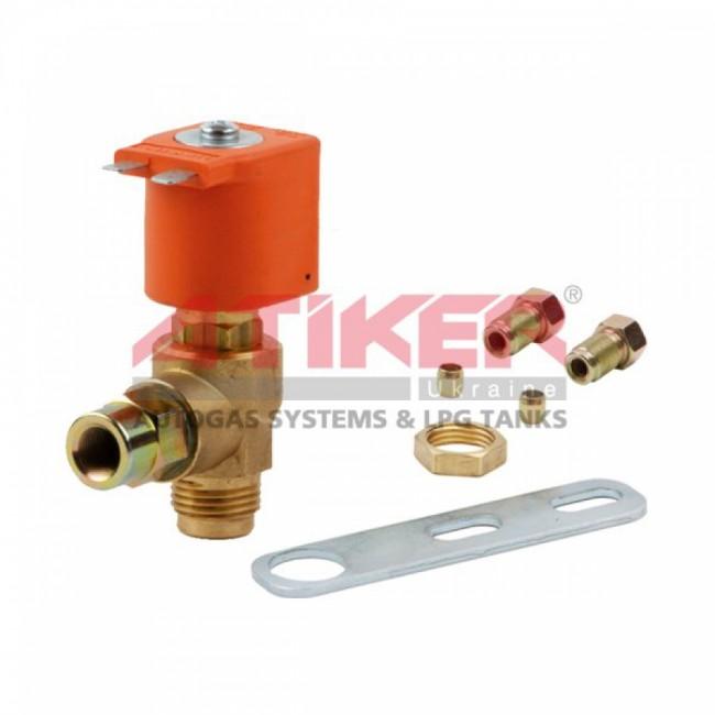 Электромагнитный клапан 5250