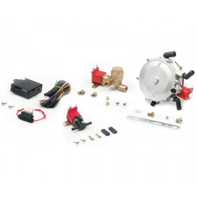 Комплект инжекторной системы LPG Mini Kit VR04 Super
