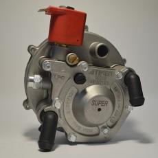 CNG редуктора для инжекторных систем