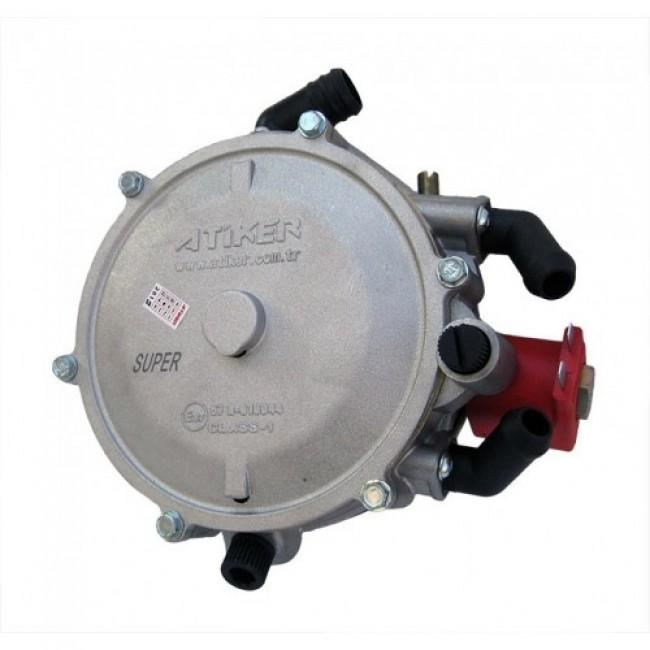 Редуктор для инжекторных систем  SR09 110 kw