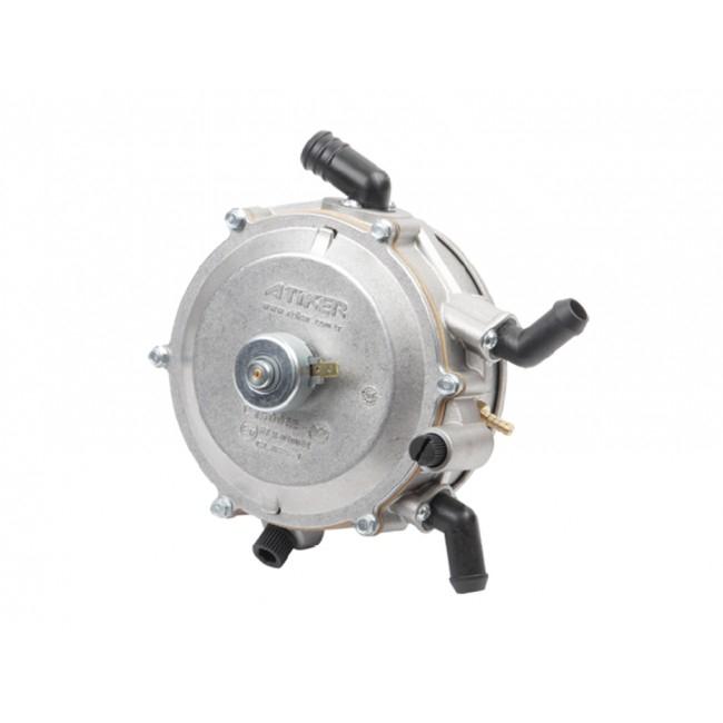 Редуктор для карбюраторных систем VR02  Super 140 kw