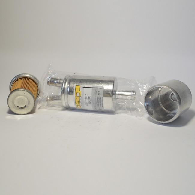 Фильтр тонкой очистки 1