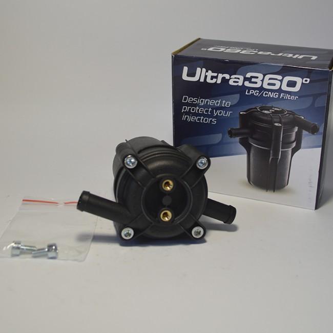 Фильтр Ultra 360 тонкой очистки