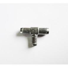 Тройники тосольные (водяные) алюминиевые (5)